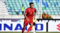 Cựu tuyển thủ SLNA được thăng chức ở đội bóng khu vực Đông Nam Bộ