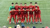 Đội hình dự kiến U22 Việt Nam và U22 Indonesia; SEA Games đặc biệt của Hà Đức Chinh