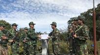 Nghệ An siết chặt kiểm soát khu vực biên giới