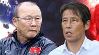 HLV Akira Nishino và Park Hang-seo: Một đáp án 2 cách giải
