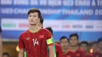 'Lắp ghép' bộ khung U23 Việt Nam dự VCK U23 châu Á?