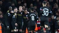 Hé lộ lý do U23 Việt Nam đến Hàn Quốc tập huấn; De Bruyne tỏa sáng, Man City nhấn chìm Arsenal