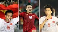 Thấy gì từ danh sách đề cử Quả bóng Vàng Việt Nam 2019?