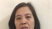 Bắt nữ Phó trưởng Phòng Quản lý giá thuốc, Cục Quản lý dược