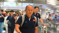 HLV Park: 'Việt Nam có kinh nghiệm đối phó với các đội Tây Á'; Pháo thủ 'nhấn chìm' Quỷ đỏ