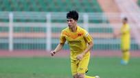 Vì sao HLV Park Hang-seo sớm loại Đình Trọng? Nguyên nhân AFC chọn Quang Hải và Tiến Linh