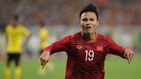 Quang Hải được AFC đưa 'lên mây' trước giải U23 châu Á; Vì sao tuyển nữ chưa nhận hết tiền thưởng?