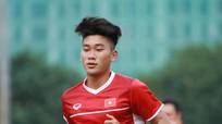 Nhân tố bí ẩn của U23 Việt Nam?