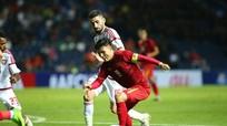 Quang Hải: 'U23 Việt Nam sẽ thắng Jordan'; Nhật Bản và Trung Quốc bị loại khỏi VCK U23 châu Á 2020