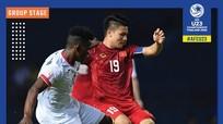 Điều gì khiến U23 Việt Nam chưa có bàn thắng?