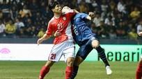 Tuyển Việt Nam giao hữu với Iraq; Xác định đối thủ của Công Phượng ở AFC Cup