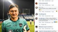 HLV Park kiểm tra các học trò cũ; Thái Lan nói gì trước màn trình diễn xuất sắc của Đặng Văn Lâm