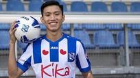 Vì sao Văn Hậu chưa có cơ hội ở Heerenveen? Công Phượng cùng đồng đội không bị hoãn đá giải châu Á