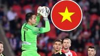 Rất khó để Filip Nguyễn nhập tịch và khoác áo đội tuyển Việt Nam