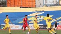 Cơ hội nào cho tiền vệ Nguyễn Phú Nguyên tại SLNA?