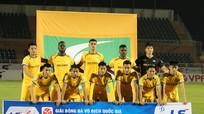 'Mổ xẻ' trận đấu mở màn của SLNA tại V.League 2020