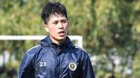Đình Trọng mất 2-3 tháng nữa mới trở lại sân cỏ; Hậu vệ Juventus dương tính với virus corona