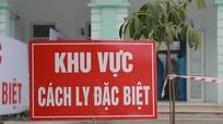 Du khách Latvia tại TP HCM là ca bệnh thứ 54 ở Việt Nam