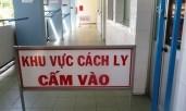 Việt Nam ghi nhận 203 trường hợp mắc Covid-19, sau khi thêm 9 ca bệnh
