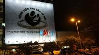 63 nhân viên y tế Bệnh viện Phụ sản Hà Nội cách ly, không có chuyện phong tỏa toàn bệnh viện