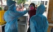 Liên tục 3 buổi sáng, Việt Nam không ghi nhận ca mắc mới COVID-19