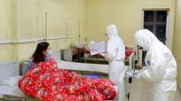Nữ bệnh nhân Covid-19 thứ 50 dương tính trở lại sau 2 lần âm tính