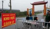 Thêm 2 người ở 'ổ dịch' Hạ Lôi mắc COVID-19, Việt Nam có 262 ca bệnh