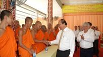 Thủ tướng gửi Thư chúc mừng đồng bào Khmer nhân dịp Tết cổ truyền Chôl Chnăm Thmây