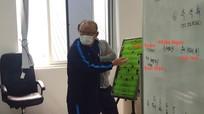 Thầy Park lộ tên những 'nhân tố mới' của tuyển Việt Nam; VFF điều chỉnh số đội tham dự các giải VĐQG