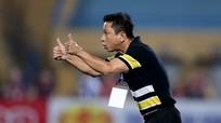 Giải hạng Nhất quốc gia 2021: HLV Sỹ Sơn chạm trán HLV Thành Công vòng mở màn