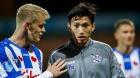 Văn Hậu mong muốn ở lại Heerenveen; Newcastle tham vọng có Coutinho và Griezmann