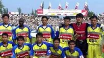 Cựu hậu vệ Lê Thành Long: 'Người hùng' thầm lặng của bóng đá xứ Nghệ