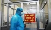 Thêm 24 ca mắc mới Covid-19 là hành khách về nước từ Nga