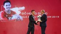 Vì sao Hùng Dũng thắng Quang Hải ở giải Quả bóng Vàng; Futsal 2020 dành nửa tỷ đồng cho chức vô địch