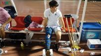 Hàng loạt tiền đạo quý của ông Park chấn thương; Thông tin mới nhất vụ đàm phán Đoàn Văn Hậu