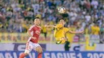 Sau Tuấn Tài, Sông Lam Nghệ An chia tay 2 tiền vệ trung tâm