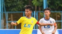 SLNA cho Đồng Nai mượn cầu thủ trẻ