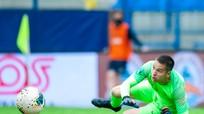 Filip Nguyễn lần đầu dự Cúp châu Âu; CLB Sài Gòn tiến cử 4 cầu thủ cho HLV Park Hang-seo