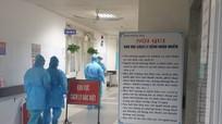 Bệnh nhân ở Đà Nẵng chính thức dương tính với SARS-COV-2