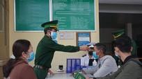 Bộ đội Biên phòng Nghệ An 'kích hoạt' lại các biện pháp chống dịch Covid -19