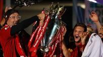 Liverpool san bằng kỷ lục 32 trận thắng của Man City;TP.HCM mời Minh Phương làm trợ lý cho Hữu Thắng