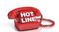Số điện thoại đường dây nóng tiếp nhận tin báo dịch Covid-19 của ngành y tế Nghệ An