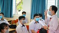 Bộ Giáo dục đào tạo hướng dẫn tổ chức kỳ thi tốt nghiệp THPT trong điều kiện dịch Covid - 19