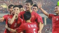 Tuyển Việt Nam nhận tin vui từ AFF Cup 2020; Man City nổ 'bom tấn' chuyển nhượng 41 triệu bảng