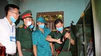Nghệ An tăng cường công tác huấn luyện dân quân tự vệ tại địa bàn biên giới, vùng sâu vùng xa