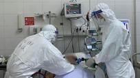 Bệnh nhân 453 tử vong khi có kết quả xét nghiệm âm tính 3 lần với SARS-CoV-2