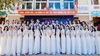 Lớp học miền núi  Nghệ An có 13 em đạt từ 26 điểm trở lên