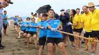 Hơn 400 vận động viên tham dự Hội thao ngành Văn hóa và Thể thao năm 2020