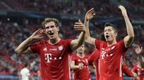 Văn Quyết: 'HAGL là đối thủ rất khó chơi'; Bayern giành siêu cúp châu Âu
