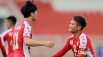 'Phi Sơn phải nhường Công Phượng nếu cùng ra sân'; Đội tuyển CH Czech chưa tin dùng Filip Nguyễn